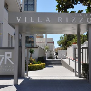 Video Clinica Villa Rizzo